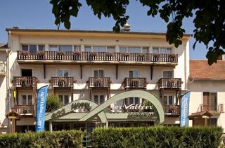 Hôtel Les Vallées ***
